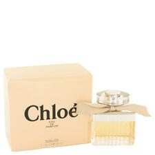 Chloe (new) Perfume By CHLOE FOR WOMEN 1.7 oz Eau De Parfum Spray 463495