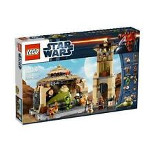 STAR WARS LEGO 9516 JABBA'S PALACE NEW and Sealed