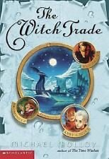 The Witch Trade, Molloy, Mike, Good Book