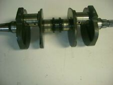 1984 Honda Sabre VF700 VF 700 Engine Crank Shaft B6 Crankshaft 84