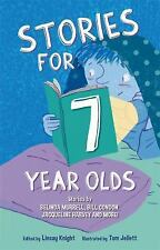Stories for 7 Year Olds, , New Books