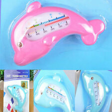 Baby Bathing Baby Dolphin thermometer children Safety Shower Water Temperature
