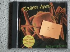 Guana Apes - Don`t give me numbers