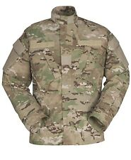 Multicam army combat uniform, coat NWT MEDIUM-LONG flame resistant