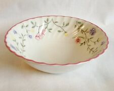Summer Chintz Single Cereal Bowl - Johnson Brothers - Vintage