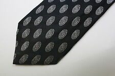 ALDO RICCI men's silk neck tie made in Italy