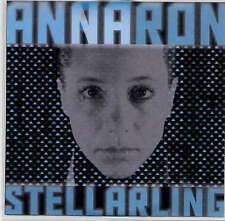 ANNA AARON - rare CD Single - France - Acetate