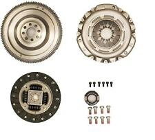 VW PASSAT A4 A6 TDI AWX FLYWHEEL DUALMASS- SOLID FLYWHEEL CONVERSION CLUTCH KIT