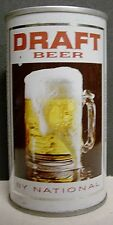 1960's Draft Beer Pulltab Can - Baltimore, MD