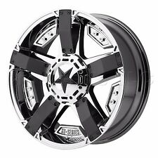 KMC XD SERIES 20 x 9 Rs2 Wheel Rim 5x139.7 5x150 Part # XD81129086818