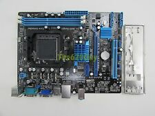 Asus M5A78L-M LX3 REV 1.01 Motherboard AMD AM3+ 760G System Board + I/O Plate