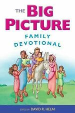 The Big Picture Family Devotional (2014, Paperback)