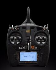 Spektrum DX6e 6-Channel DSMX 2.4ghz AIR Transmitter ONLY : NO Receiver  SPMR6650