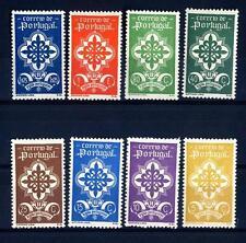 PORTUGAL - PORTOGALLO - 1940 - Francobolli della legione portoghese