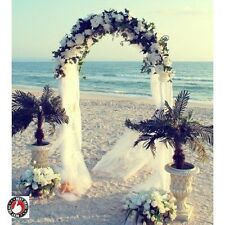 Wedding Ceremony Accessories Stuff Items Arbor Arches Decorations Ideas Garden