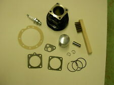 CYLINDRE FONTE + PISTON COMPETITION + JOINTS + BOUGIE NGK B5HS SOLEX 3800