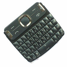 100% Genuine Nokia Asha 302 keyboard QWERTY keypad keys Grey buttons