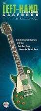 Alfred The Left Hand Guitar Chord Case Book by Dave Rubin And Matt Scharfglass