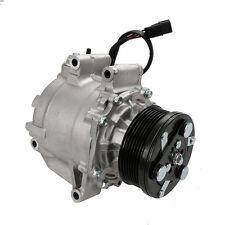 A/C AC Compressor & Clutch Fits For Honda Civic 1.8L Sedan 4-Door 2006-2011 I4