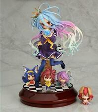 Phat Company No Game No Life white 1/7 scale ABS & PVC Pre-painted figure