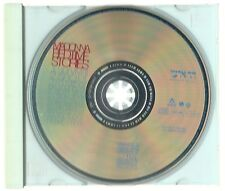 MADONNA BEDTIME STORIES ULTRA RARE ISRAEL ISRAELI CD