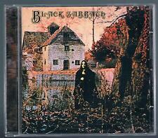 BLACK  SABBATH OMONIMO SAME CD