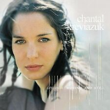 Chantal Kreviazuk - Colour Moving and Still (CD, Oct-1999, Columbia (USA))
