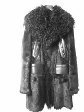 Men's Gucci Fur Coat , Original MSRP $35,000 , Size 50