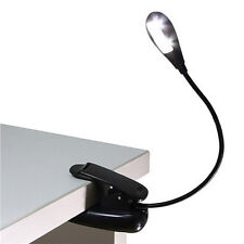 Flexible LED Reading Bright Light Lamp for Amazon Kindle 3 3G WiFi E-Book Reader