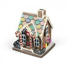 Sizzix Bigz VILLAGE GINGERBREAD HOUSE Die 661608 Also Requires 660992