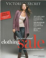 Izabel Goulart Victoria's Secret Catalog The Semi-Annual Clothing Sale 2011