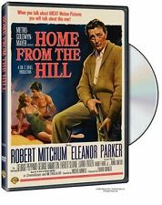 HOME FROM THE HILL (1960 Robert Mitchum) -  DVD - UK Compatible - Sealed