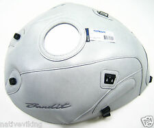 Suzuki GSF650 05-09 Bagster TANK COVER Baglux TANK PROTECTOR cover GREY 1500C