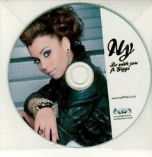 (DG106) Ny, Be With You ft Giggs - DJ CD