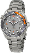 215.90.44.21.99.001 | OMEGA SEAMASTER PLANET OCEAN | BRAND NEW 43.5MM MENS WATCH