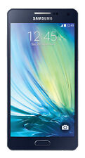 Brand New Samsung Galaxy A5 - 16GB - Midnight Black Smartphone