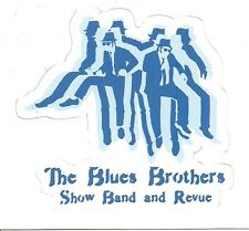 BLUES BROTHERS MOVIE Sticker Decal
