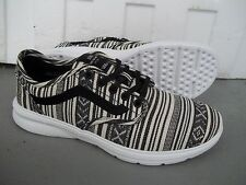 NWT MEN'S VANS ISO 2 (CANCUN) ULTRALITE SNEAKERS/SHOES SIZE 9.BRAND NEW FOR 2017