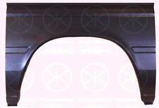 Mercedes W901 Bj. 96-06 Radlauf Kotflügel Seitenwand hinten rechts