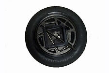 BMW E71 X6 2008-2013 Emergency Space Saver Spare Tire with Jack & Iron - NEW