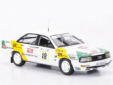 Neo Scale Model 1:43 45250 Audi 200 Quattro - LUK- #18 Acropolis Rally 1989 NEW