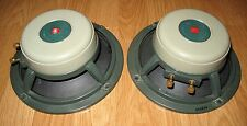 "2 pcs. Vintage Knight (Jensen) 809 Full Range 8"" speakers Pair"