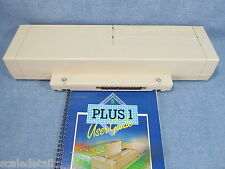 Vinatge Acorn Electron Plus 1 Expansion Pack with User Guide.  (untested)