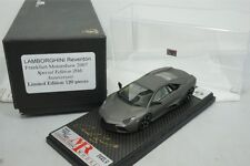 MR 1/43 Lamborghini Reventon Special 20th Anniversary Authentic release
