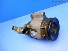 80-95 PORSCHE 928S4 GT GTS AIR SMOG PUMP OEM WITH PULLEY *SP
