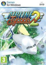 Airline Tycoon 2 (PC DVD) PC 100% Brand New