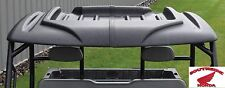 JOHN DEER GATOR HPX KYMCO XUR BOB CAT 2200 2300 ROOF WITH CARGO STORAGE AREA