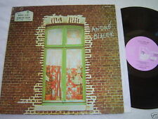 ANDRE BIALEK Rue De L'arbre Benit LP Made in Holland Rare Vinyl NM/NM Gatefold