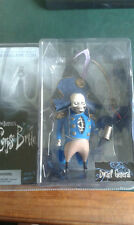 TIM BURTON'S CORPSE BRIDE SERIES 1 DWARF GENERAL FIGURE McFARLANE NEW