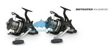 Shimano NEW 2x Medium Baitrunner Longcast XT-A XTA Fishing Reel